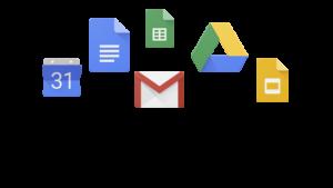 g suite, företag, google apps, e-post, lagring, webhotell, hemsida